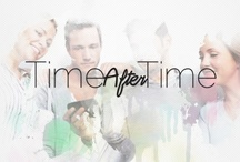 Newest project - Time After Time app