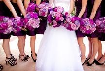 Color Palette - for weddings / by Leticia Escabi