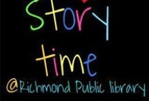 Childrens storytime