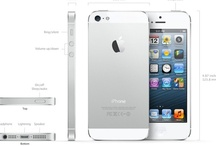 iPhone 5 preview / by JOJO Mobile