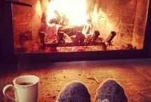 Hearth and Home / by Heart in the woods