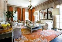 Floor Tapestry