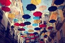 Umbrella Fever