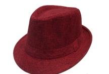 I love Hats! / by Nikki Abernathy-Francis Whiteley