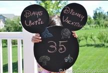 Disneyland / by April Ann