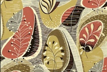 Fabric/Textile/Pattern