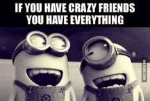 Funny friendship quotes / Funny friendship quotes. Biggest and best collection of friendship quotes / by Macxenzie lanstein