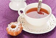 It's Tea Time / It's Tea Time