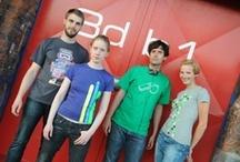 euleweule / Derbe T-Shirts, die definitiv nicht von der Stange kommen! ;-)