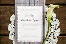 Read All About It! / Articles and blog posts that feature our fabulous wedding save the dates, wedding invitations and wedding accessories!