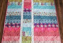 Quilting / Quilting tips and patterns