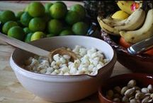 You Say Posole, I say Pozole / Posole, pozole, prepared hominy...whatever you call it, you cook it and you get happy!