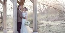 Winter Weddings / Winter Wedding Weddings at Trevenna are Romantic & Cosy