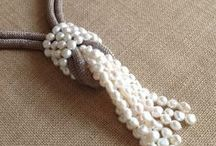 Beading - Necklace