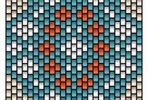 Beading - Pattern