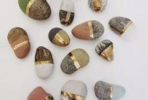 Crafts - stone