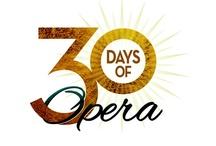 30 Days of Opera