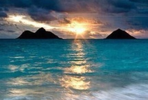 Places:  My Hawaii / Lanikai Beach / by Pam White