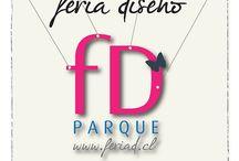 feRia DiSeñO / www.feriaD.cl