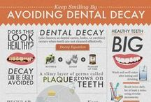 Dental Health Advice / Enjoy practical tips on how to care for the health of your teeth and positively affect your whole body.