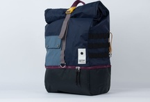 Cool Backpack / Favourite backpacks