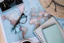 ~ Destinations ~ / Travel