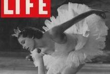 Ballet, Dance, Movement / by Patricia Alvarado