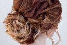 ~ Hair & Make-up ~