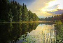 ~ Suomi  Finland ~