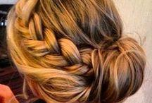 B-e-a-utiful hair!