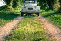~ Classic Vehicle ~ / Love for vintage cars
