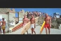 Surf movies / Links to our favourite surf films, new releases, trailers and general surf move stuff