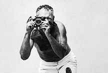 Inspirational surf photographers / Often as fearless, innovative and adventurous as the surfers they capture. These creative individuals have been pivotal in the development of surfing