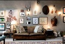 (Interior) Design
