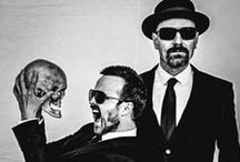 ~ Breaking Bad ~ / the best series of all time 10/10