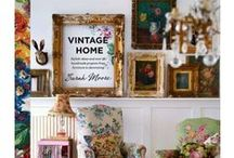 My Vintage Home!