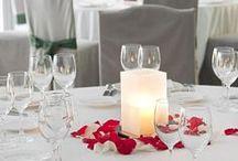 Tu boda en el Hotel VP El Madroño / Si quieres celebrar tu banquete de bodas en VP El Madroño, infórmate en www.madrono-hotel.com. Todos nuestros hoteles tienen jardín y son céntricos.