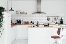 | Kitchen | / Interior | Deco | Kitchen | Inspiration | Home