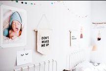 | Kids room | / Interior | Deco | Kids room | Inspiration | Home