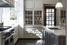 Inspiration - Traditional Kitchens