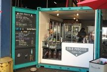 Shipping Container Ideas /