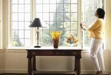 Window Condensation Solutions