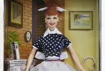 Lucy Dolls / I Love Lucy Dolls: Collectibles, Mattel Dolls, and more!