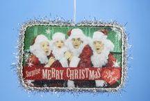 "An ""I Love Lucy"" Christmas!"