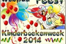 Kinderboekenweek '14