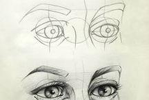 ~ Drawing Tips ~