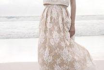 ~ Haute Couture ~ / Elie Saab / Luisa Beccaria / Zuhair Murad / Jenny Packham / Valentino / Tony Ward / Naeem Khan / Claire Pettibone / Marchesa / etc.