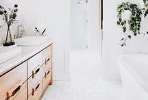 | Bathroom | / Interior | Deco | Bathroom | Inspiration | Home