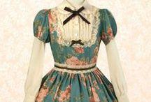 Lolita Outfits / Fotos e blogs de Outfits Lolitas