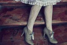 Shoes / Sapatos para visuais lolita, mori, boys, gyaru e afins